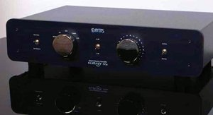 Passive Preamplifier Dayens Ecstasy IVse
