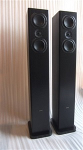 Altavoces de suelo Dayens Tizo Mikra Plus custom version