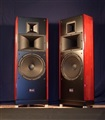 Altavoces suelo Casta Acoustics Model B Diva
